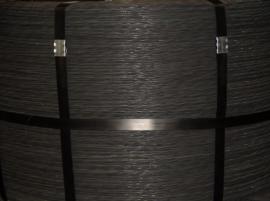 Toron à 3 fils d'acier